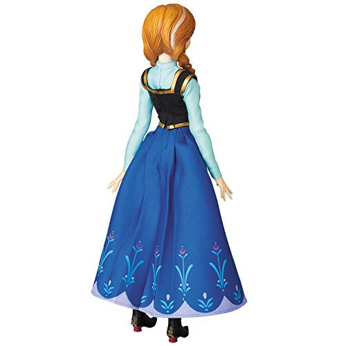 Image 6 for Frozen - Anna - Real Action Heroes No.728 - 1/6 (Medicom Toy)