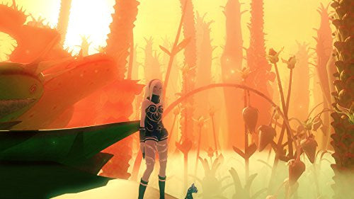 Image 7 for Gravity Daze 2 [First-Press Limited Edition]