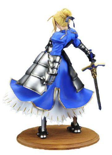 Image 3 for Fate/Stay Night - Saber - 1/4 - Real Arrange 003 (Daiki Kougyou)