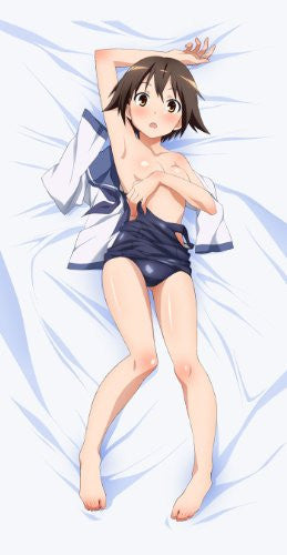 Image 2 for Strike Witches - Miyafuji Yoshika - Dakimakura Cover (Chara-Ani)