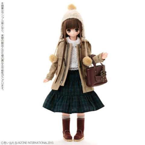 Image for Koron - Ex☆Cute 9th Series - PureNeemo - 1/6 - Komorebimori no Doubutsutachi ♪, Bear (Azone)