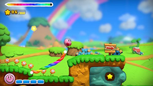 Image 4 for Touch! Kirby Super Rainbow