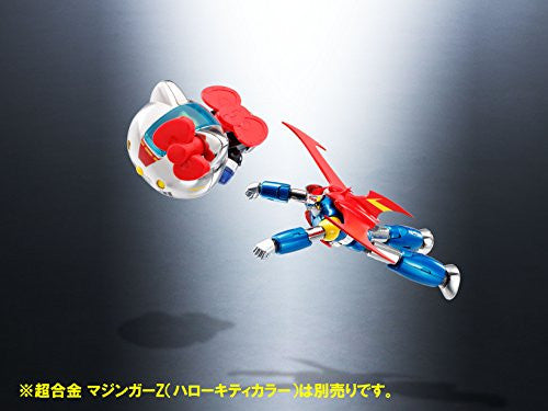 Image 5 for Hello Kitty - Chogokin - Mazinger Z color (Bandai)