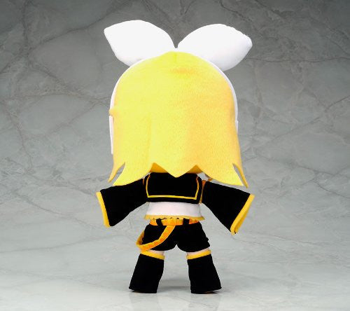 Image 3 for Vocaloid - Kagamine Rin - Nendoroid Plus #04 (Gift)