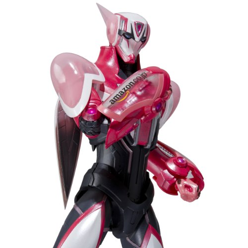 Image 4 for Tiger & Bunny - Barnaby Brooks Jr. - S.H.Figuarts (Bandai)