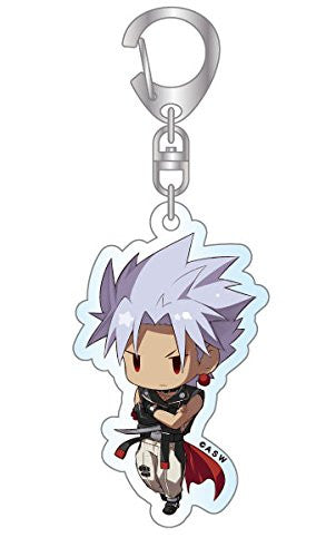 Image 1 for Guilty Gear Xrd -Sign- - Chipp Zanuff - Keyholder (Birthday)