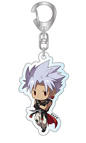 Image for Guilty Gear Xrd -Sign- - Chipp Zanuff - Keyholder (Birthday)