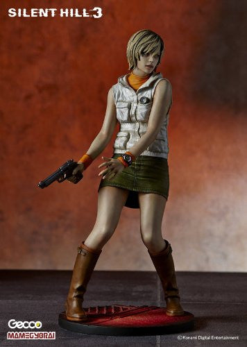 Image 6 for Silent Hill 3 - Heather Mason - 1/6 (Gecco, Mamegyorai)