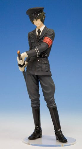 Image 6 for Togainu no Chi - Akira - 1/10 - Military Ver.