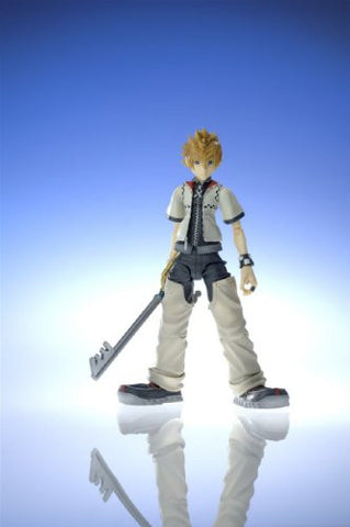 Image for Kingdom Hearts II - Roxas - Play Arts - Kingdom Hearts II Play Arts - no.2 (Kotobukiya, Square Enix)