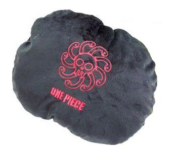 Image 2 for One Piece - Boa Hancock - One Piece Reversible Cushion (Bandai)