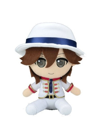 Image 1 for Uta no☆Prince-sama♪ - Maji Love 2000% - Kotobuki Reiji - Uta no Prince-sama Maji Love 2000% Plush Series - Quartet Night (Gift)