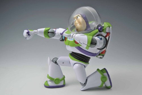 Image 8 for Toy Story - Buzz Lightyear - Chogokin (Bandai)
