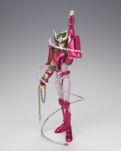 Image 5 for Saint Seiya - Andromeda Shun - Myth Cloth EX - 2nd Cloth Ver. (Bandai)