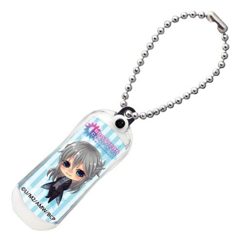 Brothers Conflict - Juli - Keyholder - Static Electricity Removal Keyholder - B・beans (ACG)
