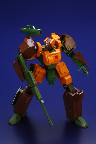 Image 7 for Transformers - Roadbuster - EM Gokin (Fewture)