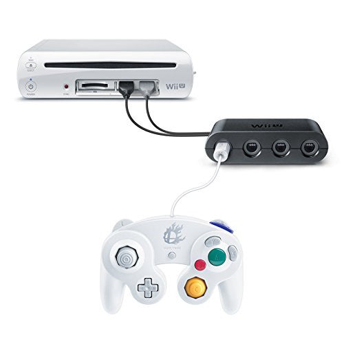 Image 3 for Gamecube Controller Adapter for Wii U