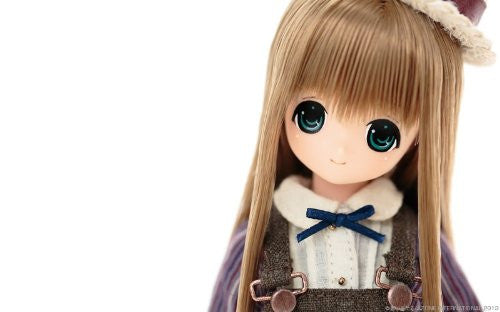 Image 10 for Chiika - Ex☆Cute 9th Series - PureNeemo - 1/6 - Komorebimori no Doubutsutachi ♪, Squirrel (Azone)