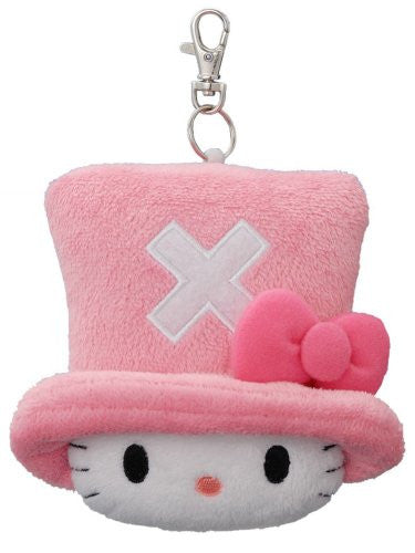 Hello Kitty - One Piece - One Piece X Hello Kitty (Sanrio Bandai)