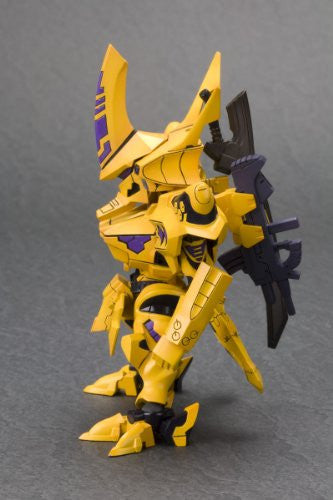 Image 10 for Muv-Luv Alternative Total Eclipse - Takemikazuchi Type-00F - D-Style - Takamura Yui Custom (Kotobukiya)