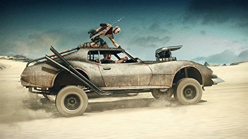 Image 5 for Mad Max