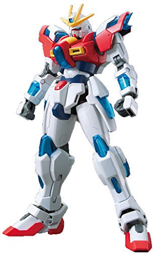 Image 4 for Gundam Build Fighters Try - TBG-011B Try Burning Gundam - HGBF #028 - 1/144 (Bandai)