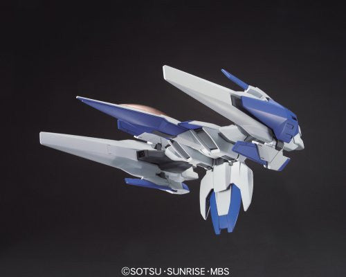 Image 7 for Kidou Senshi Gundam 00 - GN-0000 + GNR-010 00 Raiser - 1/100 Gundam 00 Model Series 13 - 1/100 (Bandai)