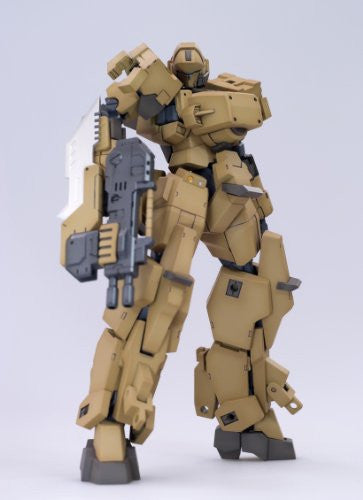 Image 1 for Frame Arms - 004 - Type 32-5 Zenrai - 1/100 (Kotobukiya)