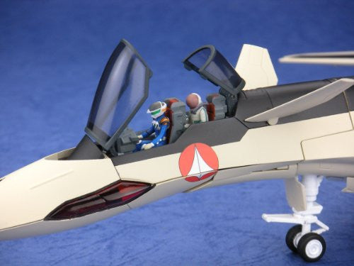 Image 10 for Macross Plus - YF-19 Isamu Type - YF-19 With Fast Pack - 1/60 - New version. (Arcadia)