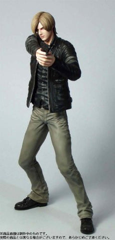 Image for Biohazard 6 - Leon S. Kennedy - Capcom Figure Builder Creator's Model (Capcom, Cafe Reo)