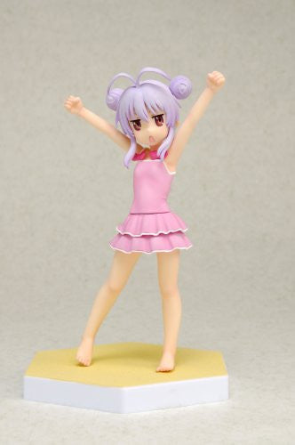 Image 2 for Non Non Biyori - Miyauchi Renge - Beach Queens - 1/10 - Swimsuit ver. (Wave)