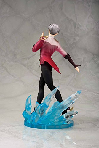 #865 Victor Nikiforov Coach Ver Nendoroid Action Figure Yuri on Ice