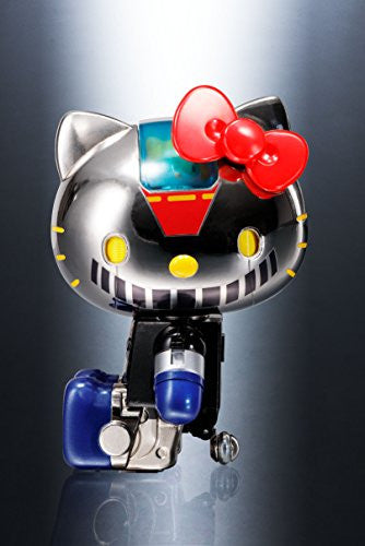 Image 12 for Hello Kitty - Chogokin - Mazinger Z color (Bandai)