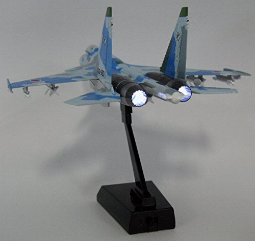 Image 2 for GiMIX Aircraft Series - AC602 - Virtual JASDF/Russian Air Force Su-27M - 1/144 (Tomytec)