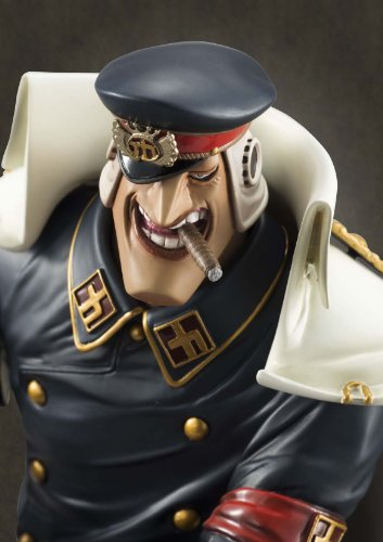 Image 10 for One Piece - Shiliew - Excellent Model - Portrait Of Pirates DX - 1/8 (MegaHouse)