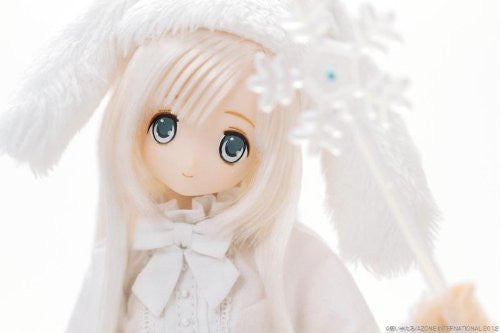 Image 2 for Raili - Ex☆Cute 8th Series - PureNeemo - 1/6 - Majokko Littlewitch of the Snow (Azone)