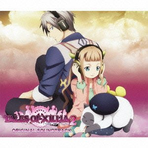 Image 1 for TALES OF XILLIA2 Original Soundtrack