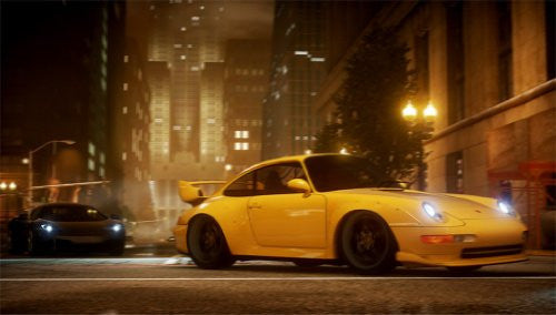 Image 4 for Need for Speed: The Run [EA Best Hits]