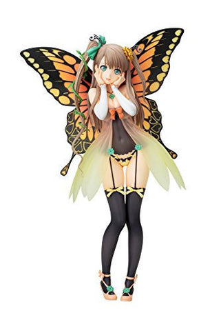 "Image for Original Character - 4-Leaves - Tony's Heroine Collection - ""Innocent Fairy"" Freesia - 1/6 (Kotobukiya)"