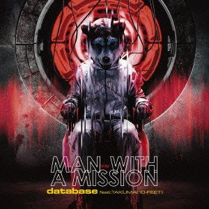 Image for database feat.TAKUMA / MAN WITH A MISSION