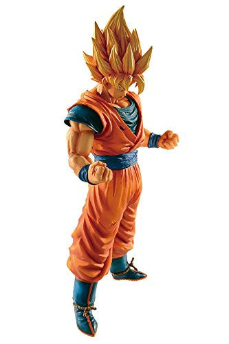 Image 2 for Dragon Ball Z - Son Goku SSJ - Grandista -Resolution of Soldiers-