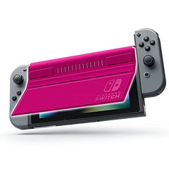 Nintendo Switch - Front Cover - Pink