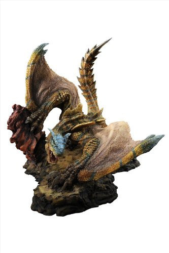 Image 2 for Monster Hunter - Tigrex - Capcom Figure Builder Creator's Model (Capcom)