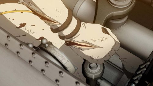 Image 9 for Last Exile: Ginyoku No Fam No.06