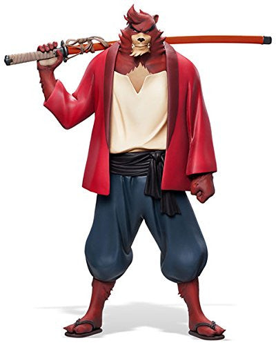 Image 1 for Bakemono no Ko - Kumatetsu - Super Figure Art Collection (Medicos Entertainment)