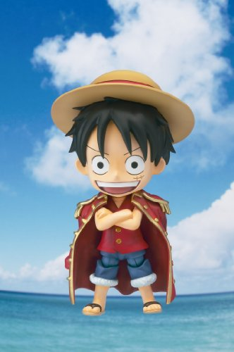 Image 7 for One Piece - Monkey D. Luffy - Chibi-Arts (Bandai)