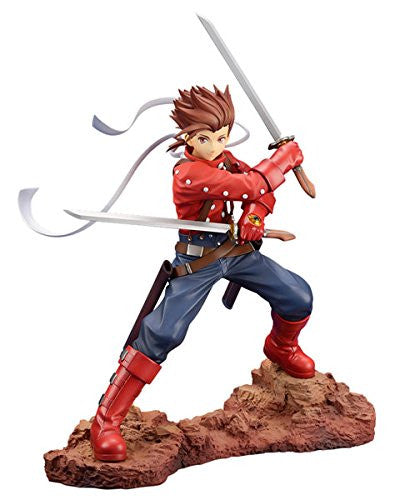 Image 1 for Tales of Symphonia - Lloyd Irving - ALTAiR - 1/8 (Alter)