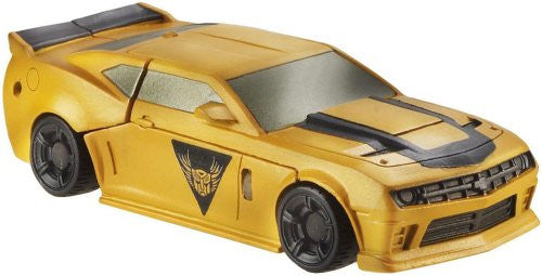 Image 5 for Transformers Darkside Moon - Bumble - Cyberverse - CV02 - Bumblebee & Mobile Battle Bunker (Takara Tomy)