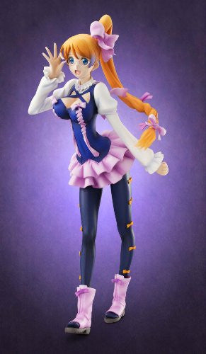 Image 2 for Aquarion Evol - Mix - Excellent Model - 1/8 (MegaHouse)