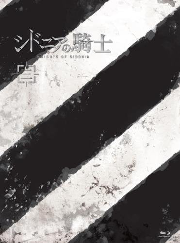 Image 1 for Knights of Sidonia Vol.3 [Blu-ray+CD Limited Edition]